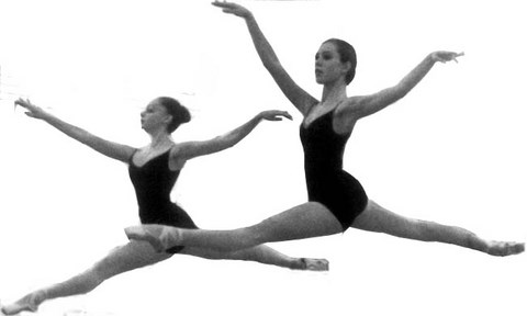 BALLET DANSE INTERNATIONAL CONCOURS STAGES FORMATION